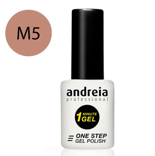 Picture of Andreia 1 Minute Gel m5