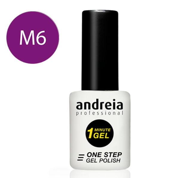 Picture of Andreia 1 Minute Gel m6