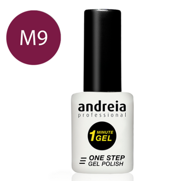 Picture of Andreia 1 Minute Gel m9