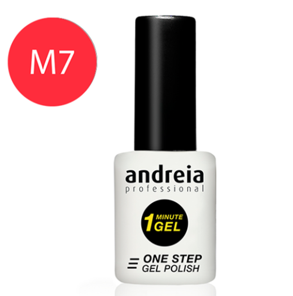 Picture of Andreia 1 Minute Gel m7