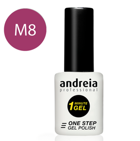 Picture of Andreia 1 Minute Gel m8