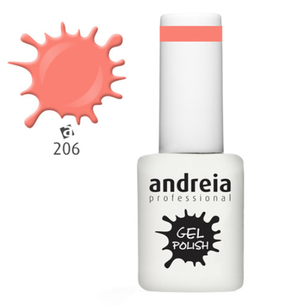 Picture of Verniz Gel Andreia 206