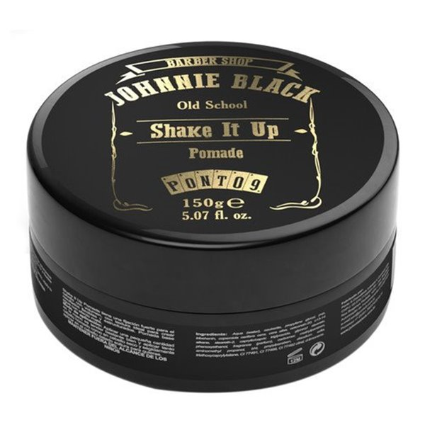 Picture of Johnnie Black Pomada Modeladora Shake It Up 150grs