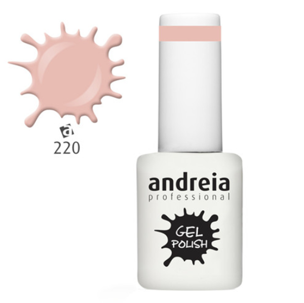 Picture of Verniz Gel Andreia 220
