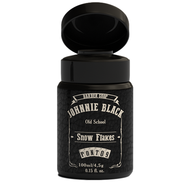 Picture of Johnnie Black Pó Modelador Snow Flakes 4.5grs