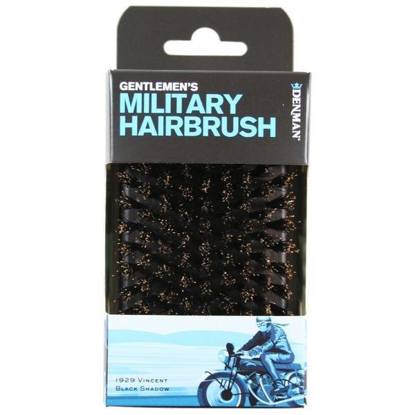 Picture of Jack Dean Military Hair Brush