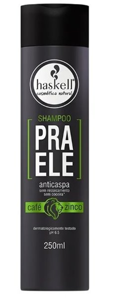 Picture of Haskell Shampoo Anti Caspa Pra Ele 250ml