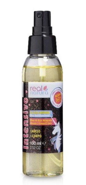 Picture of Real Natura Óleo Multifuncional Unicórnio 100ml
