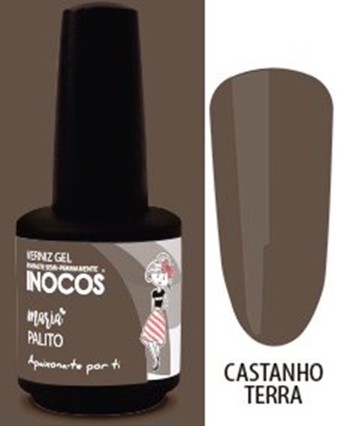 Picture of Inocos Verniz Gel Maria Palito 15ml