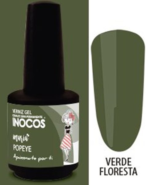 Picture of Inocos Verniz Gel Maria Popeye 15ml