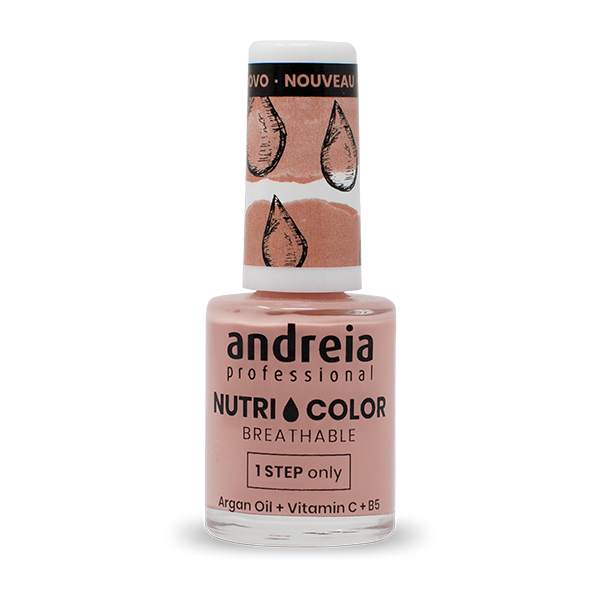 Picture of Andreia Verniz Nutri Color NC7