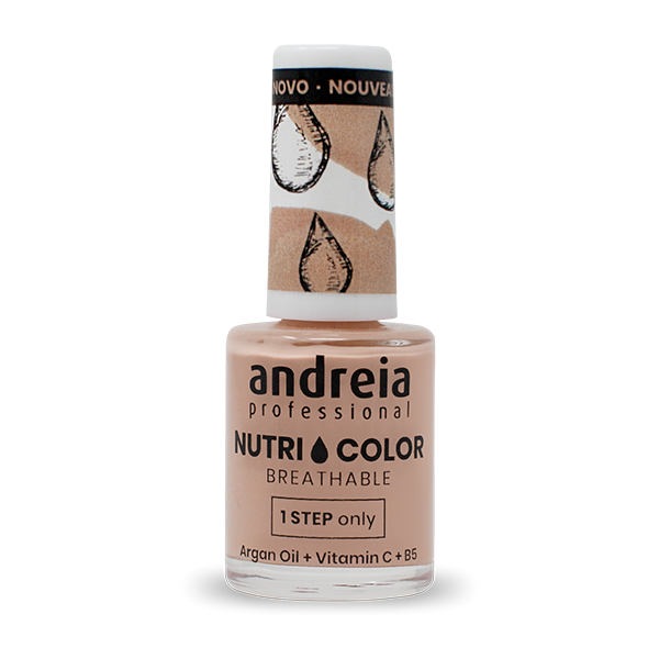 Picture of Andreia Verniz Nutri Color NC8