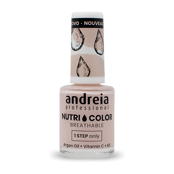 Picture of Andreia Verniz Nutri Color NC10