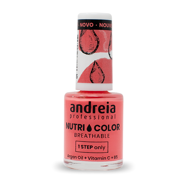 Picture of Andreia Verniz Nutri Color NC15