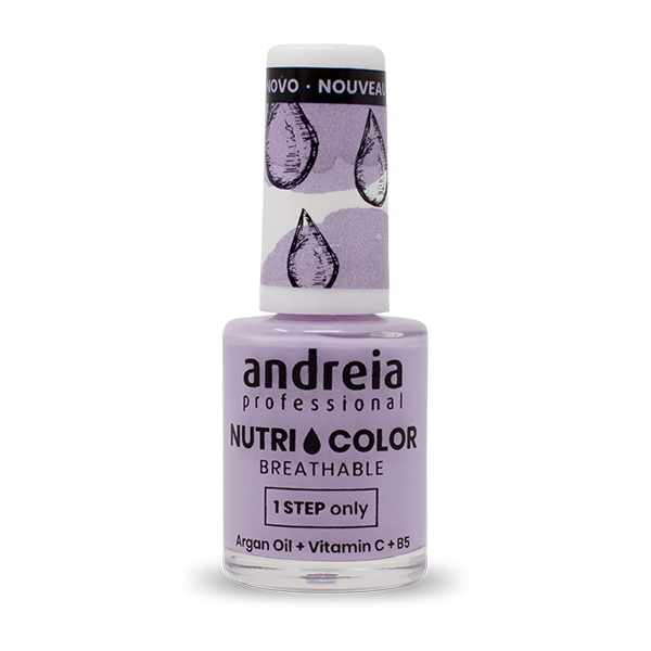 Picture of Andreia Verniz Nutri Color NC18