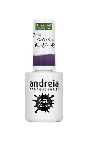 Picture of Andreia Verniz Gel Power of Love 6 com OFERTA de 1 Lima