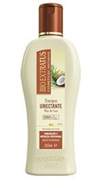 Picture of Bioextratus Umectante Shampoo 250ml