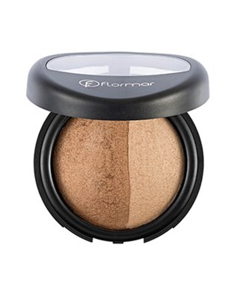 Picture of MAQUILHAGEM FLORMAR BAKED POWDER 23