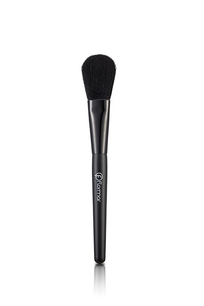 Picture of MAQUILHAGEM FLORMAR BLUSHER BRUSH PINCEL