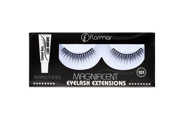 Picture of MAQUILHAGEM FLORMAR EYELASH EXTENSION 101