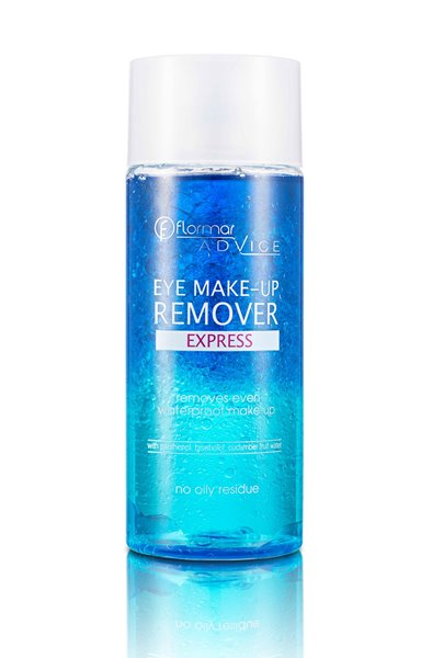 Picture of MAQUILHAGEM FLORMAR ADVICE EYE MAKE-UP REMOVER EXPRESS