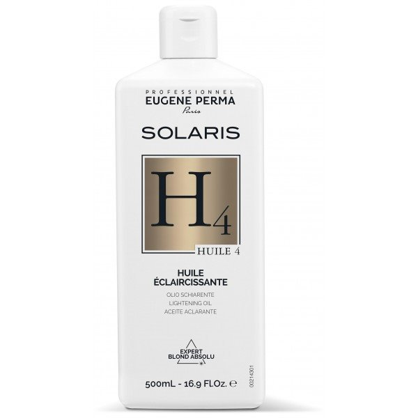 Picture of EUGENE PERMA SOLARIS ÓLEO ACLARANTE 500ML