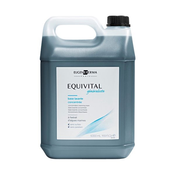 Picture of EUGENE PERMA EQUIVITAL SHAMPO CONCENTRADO 5000ML