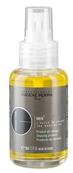 Picture of EUGENE PERMA ESSENTIEL MEN ÓLEO DE BARBEAR 50ML