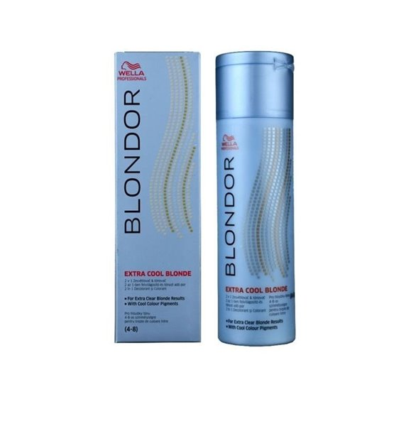 Picture of wella Extra Cool Blonde 150 gr
