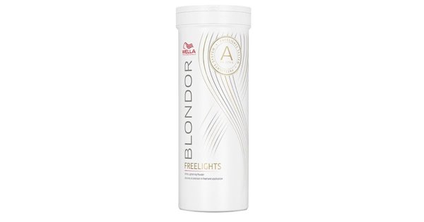 Picture of wella Freelights Powder 400 gr