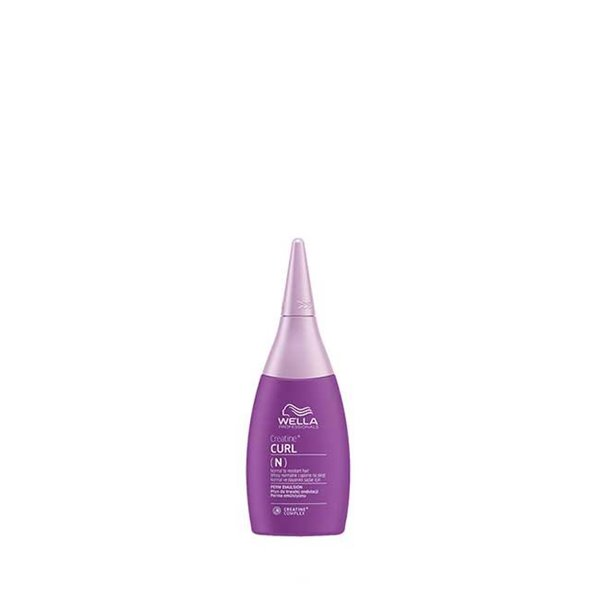 Picture of wella WP CREA+CURL N/R 75 ml