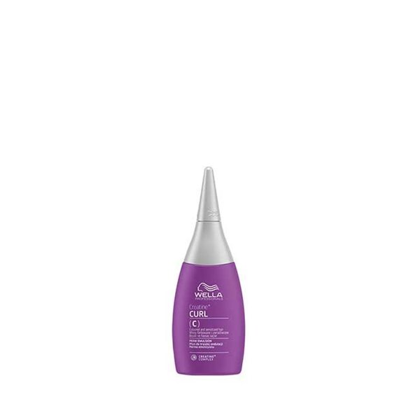 Picture of wella WP CREA+CURL C/S 75 ml