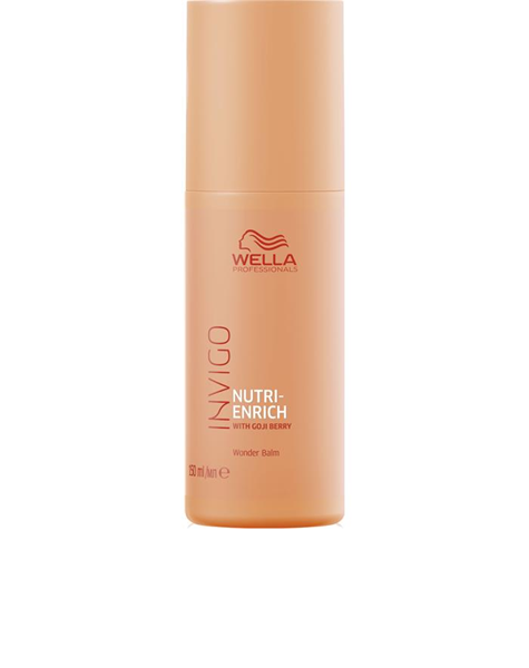 Picture of WELLA INVIGO WONDER BALM 150ML