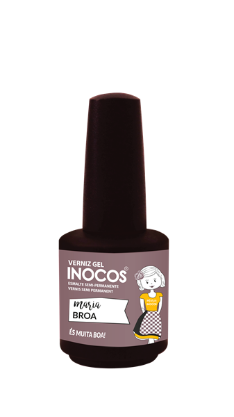 Picture of INOCOS A Marcha da Maria Broa 15ml