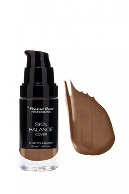 Imagens por categoria Pierre René Base Skin Balance Professional 30ml