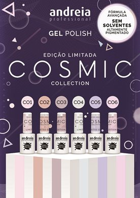 Imagens por categoria ANDREIA COSMIC COLLECTION