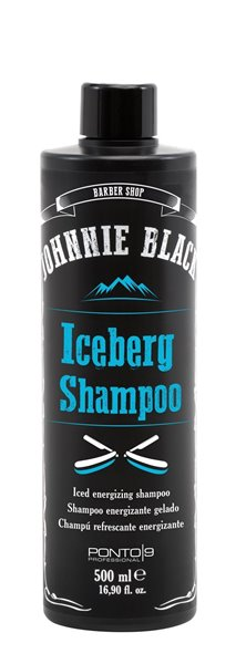 Picture of Johnnie Black Iceberg Shampoo 500ML