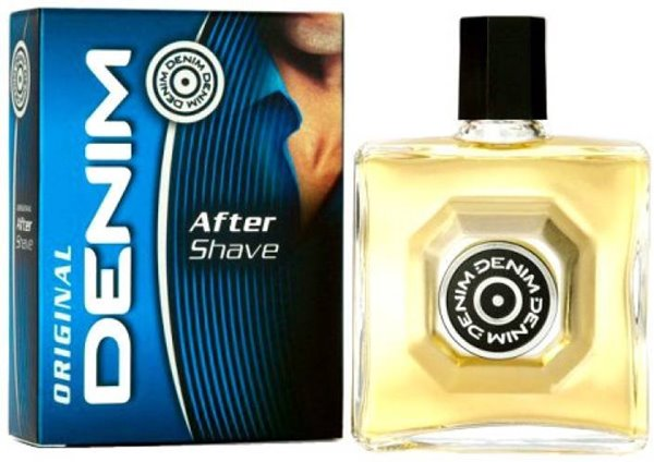 Picture of Denim After Shave ORIGINAL 100ML