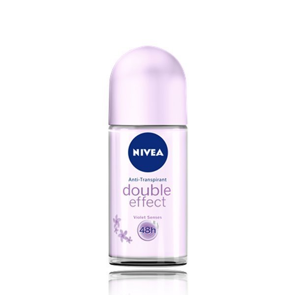 Picture of Nivea Desodorizante Roll On Women Double Effect 50ml