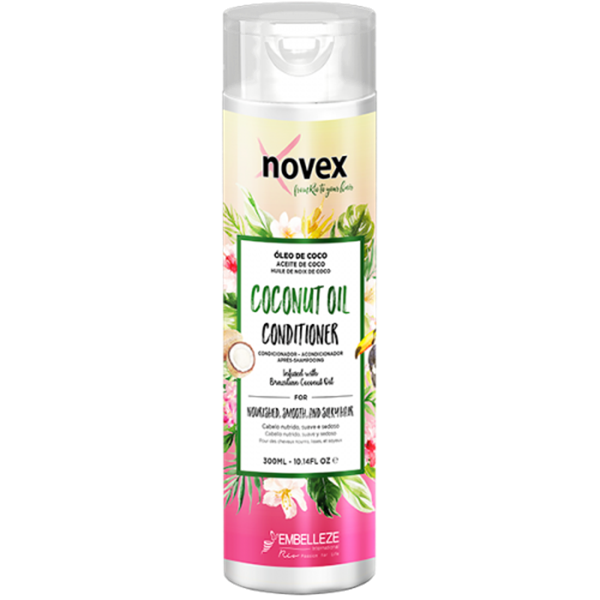 Picture of Novex Condicionador Óleo de Coco 300ml