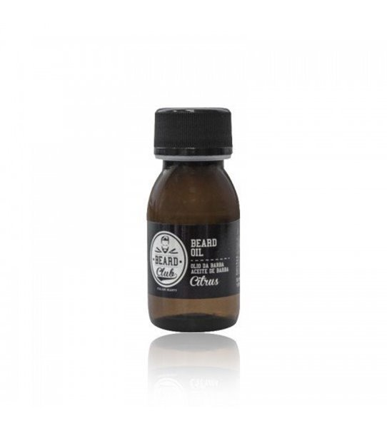 Picture of Beard Club Óleo de Barber 50ml Citrus
