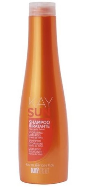 Picture of KAY Sun Shampoo Monoi de Tahiti 300ml