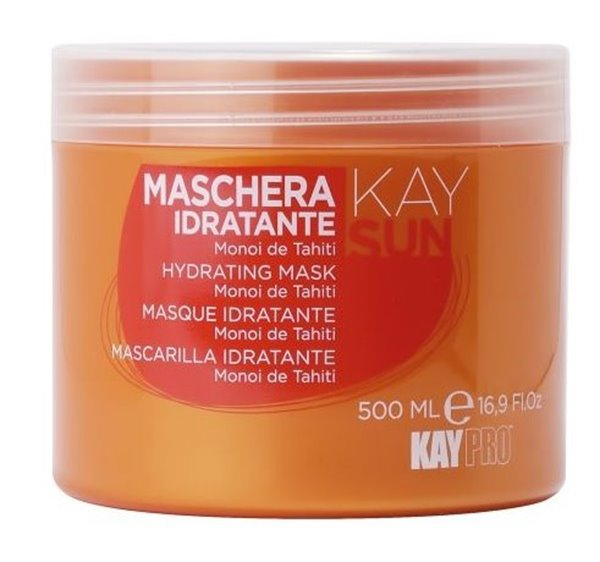 Picture of KAY Sun Máscara Hidratante 500ml