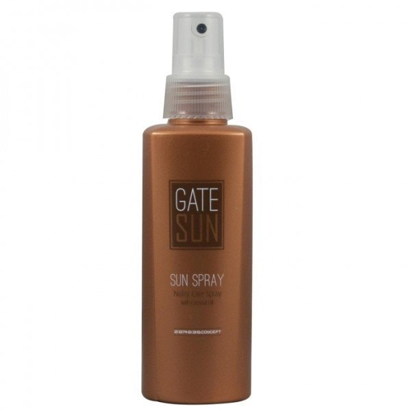 Picture of EMMEBI Gate Sun Spray Nutry Care 150ML