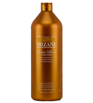 Imagens de Mizani Butter Blend Honey Shield 1000ml T