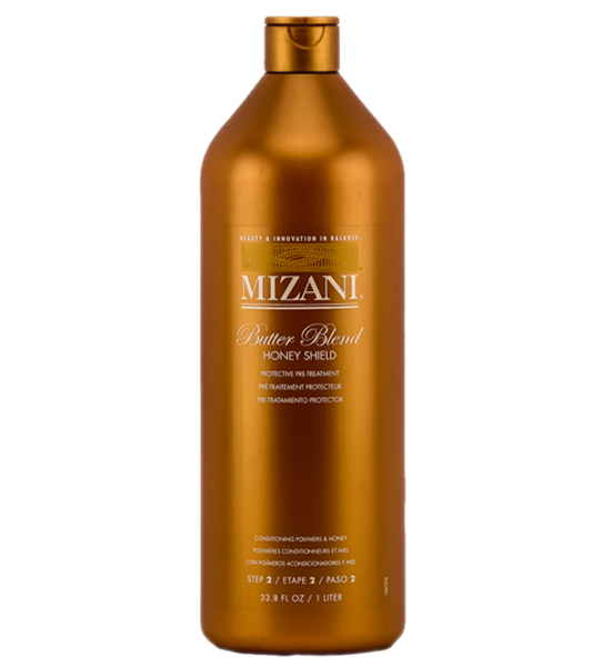 Picture of Mizani Butter Blend Honey Shield 1000ml T