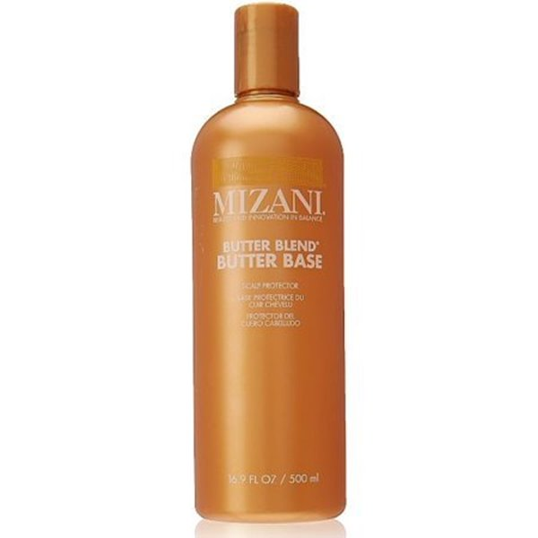Picture of Mizani Butter Blend Relaxer Scalp Base 500ml (16.9OZ)