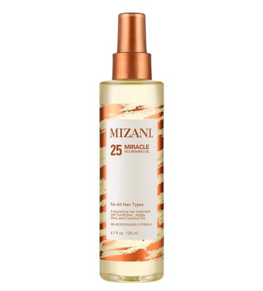 Picture of Mizani 25 Miracle Oil 125ML