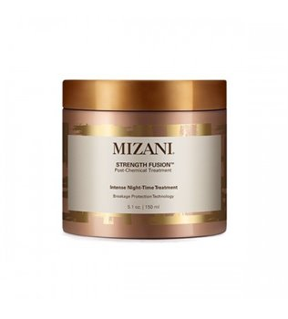Imagens de Mizani Strenght Fusion Intense Night Treatment 150ML
