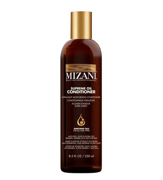Picture of Mizani Supreme Conditioner 8.5OZ